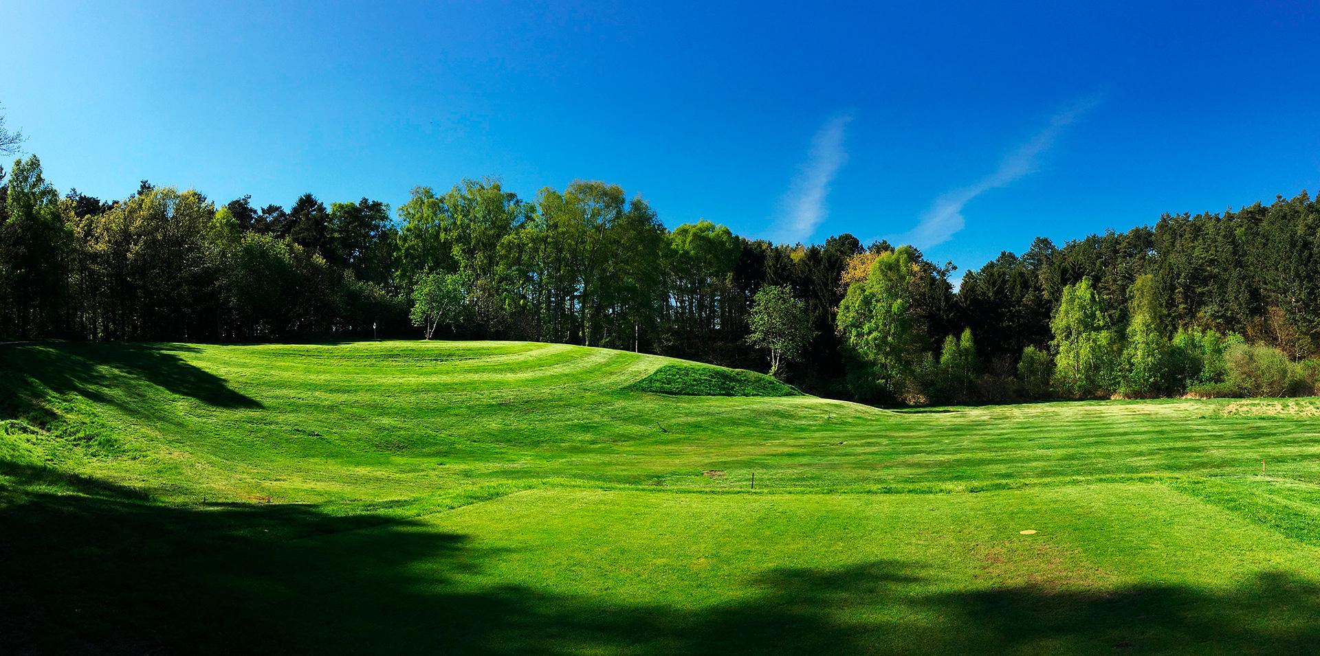 Golf Djursland - Ebeltoft Golf Club