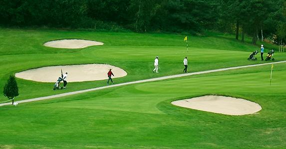 Ebeltoft Golf Club